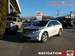 2009 Toyota Venza   - FULL LEATHER INTERIOR - NAVIGATION -