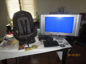 safety first car seat $30