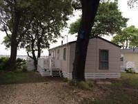 Luxury Lodge Christchurch Dorset 2 Bedrooms 6 Berth Delta Cambridge Lodge 2016