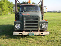 Wanted  a radiator for a  1969/70/71 500 Dogde/Fargo