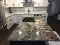 Marble and Granite Instalation Assistant