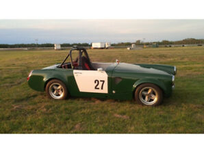 1966 Austin Healey Sprite Autocross or Track car