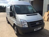 2008 Ford Transit 2.2 tdci, Direct from the local authority, Great looking van!