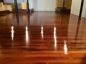 hardwood floor refinishing & sanding Kitchener / Waterloo Kitchener Area image 8