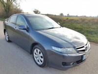Honda Accord 2.2 i-CTDi EX