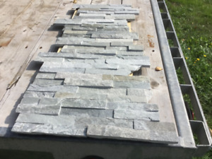 Nice wall stone for feature wall