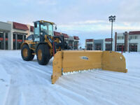 Snow removal,nisku,Beaumont,south side Edmonton,Leduc,demolition