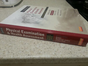 Physical Examination and Health Assessment Jarvis Second