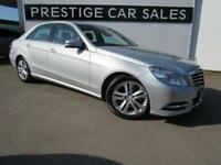 2012 Mercedes-Benz E Class 3.0 E350 TD CDI BlueEFFICIENCY Avantgarde 7G-Tronic P