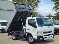 Mitsubishi Fuso Canter 3C13 Canter 3C13 25 Tipper 3.0 Diesel