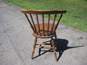 Parlour Chair - Very Sturdy! Cornwall Ontario image 3