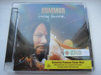 Common Finding Forever Music CD Album As Good As New Fantastic Condition £1