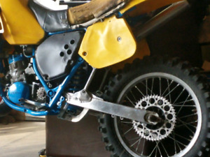 Wanted: chain for 1985 250cc