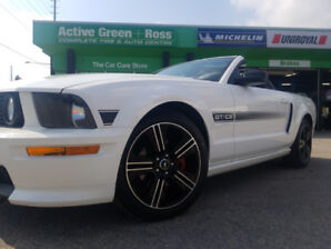 2007 Ford Mustang Gt Califonia Special !! Numbered Car !!