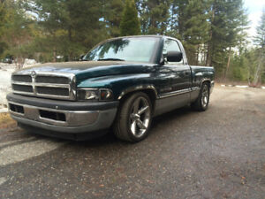 1995 Dodge Ram 1500 Low rider