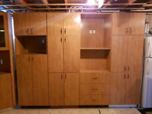 Cabinets de cuisine