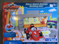 Knex blocks- Rory the Racing car set- new $10 - in vernon