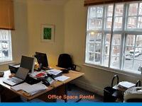 West End - Central London * Office Rental * UPPER BERKELEY STREET -W1H