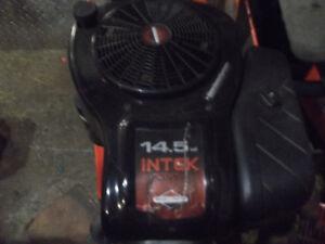 moteur 14.5hp pour tracteur a gazon