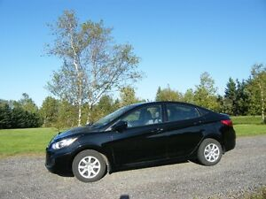 2014 Hyundai Accent Sedan   $ 4,900