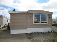 22 Airdrie Mobile Home Park Finished Addition Updates