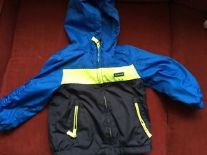 24 Month OshKosh Boys' Fall Jacket