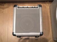 Ion Roc Blocker 50W- Portable Amp