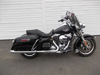 2015 Harley Davidson Road King Only 3600kms.....VERY SHARP!!!!! Bedford Halifax Preview