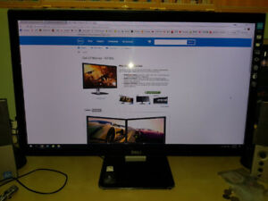 """Dell S Series S2740L 27"""" Widescreen LED LCD Monitor"""