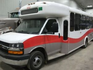 !SOLD! 2013 Chevrolet Express C4500 Bus - No Trades Please