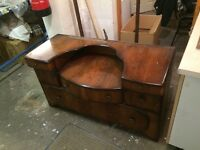 FREE FREE dressing table