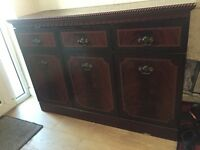 Sideboard /hallway furniture/ shoe storage