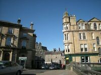 1 BEDROOM PROPERTY TO RENT - TOWER KNOWE - HAWICK