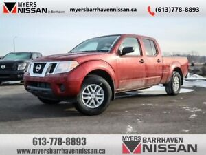 2019 Nissan Frontier Crew Cab SV Long Bed 4x4 Auto  - $227.59 B/