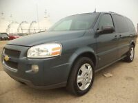 2006 Chevrolet Uplander EXT******YEAR END CLEAROUT SALE