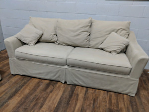 Contemporary sofa. 3-seater. FREE DELIVERY​