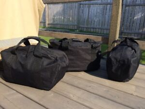 Luggage Bags for Goldwing 1800