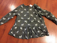 Carters 4T