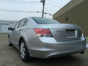 ~ 2008 HONDA ACCORD EX, 130000kms Very Clean IN & OUT  ~ Edmonton Edmonton Area image 11