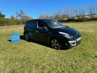 2012 12 RENAULT SCENIC 1.5 DYNAMIQUE TOMTOM BOSE PACK DCI 5D 110 BHP DIESEL
