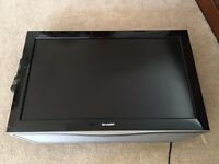 Sharp 32inch flat screen TV