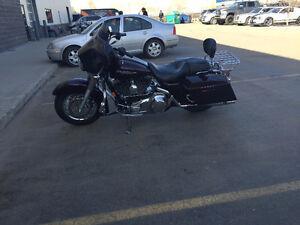 2007 Harley Davidson Street Glide $16,000 OBO