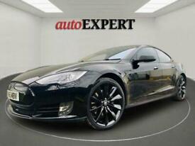 2015 Tesla Model S 85 Auto Hatchback Electric Automatic
