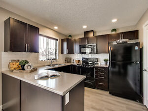 Unique Layout *NEW* Townhome NW Edm