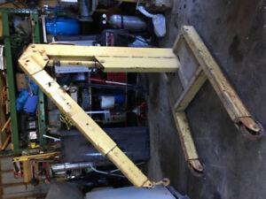 Enerpac Engine Hoist