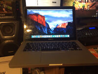 "Apple MacBook Pro 13"" (Mid 2009)"