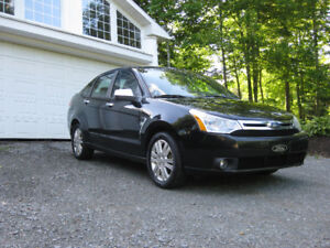 2009 Ford Focus SEL , Mint
