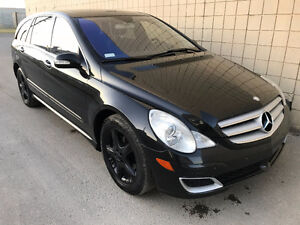 2006 Mercedes Benz R500 **recently serviced, Awd, Very clean**