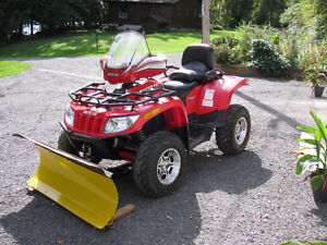 Perfect Hunting Vehicle - Excellent Condition Kingston Kingston Area image 2