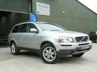 Volvo XC90 2.4 D5 AWD SE Estate 5d 2400cc Geartronic